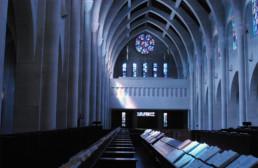 Holy Spirit Abbey Church