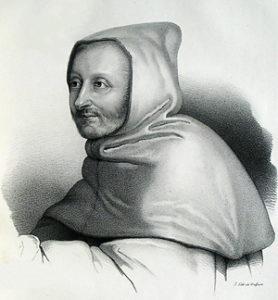 Armand Jean le Bouthillier de Rancé