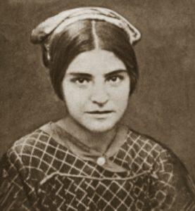 famous monks and nuns, Blessed Maria Gabriella Sagheddu
