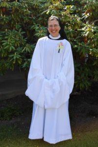 "Sister Francesca - ""Listen to God's Voice"""