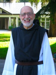 """Father Joseph: """"Is this real? Is this God calling me to be a monk?"""""""